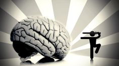 How Our Brains Stop Us From Achieving Our Goals (and How to Fight Back)
