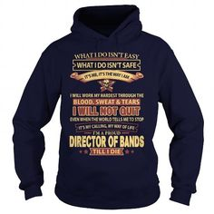 DIRECTOR-OF-BANDS T-Shirts, Hoodies (35.99$ ==► Order Here!)