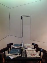 restaurant Me, vietnamese fusion (Barcelona, Spain)