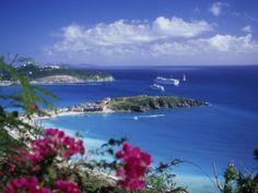 Vacation anyone? St. Maarten