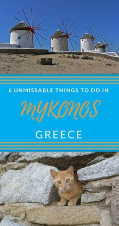 Summer is approaching, and it is time to plan some well deserved vacations. Mykonos is a perfect holiday destination. There's a lot of things to do in Mykonos, for all tastes and interests. This post highlights the best beaches in Mykonos, the best restaurants in Mykonos, and the best clubs in Mykonos   #mykonos #greece #beach #beachlife