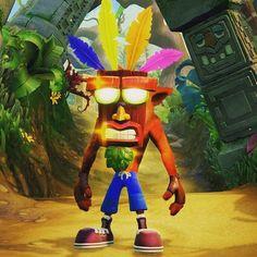Anunciada la fecha de #CrashBandicoot N. Sane Trilogy! #videojuegos #playstation4 #naughtydog http://www.alfabetajuega.com/noticia/crash-bandicoot-n-sane-trilogy-ofrece-nuevos-detalles-de-la-remasterizacion-n-80183