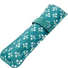 Flat Iron Case - great for travel.