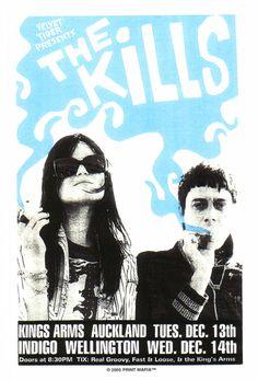 the kills.