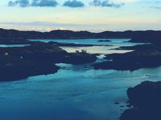 Isle of Harris / Scotland /