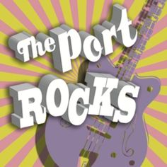 The Port Rocks #music #PortAdelaide