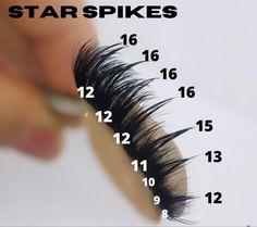 Perfect Eyelashes, Best Lashes, Whispy Lashes, Eyelash Studio, Eyelash Extensions Salons, Eyelash Technician, Eyelash Tips, Lashes Logo, Luscious Hair