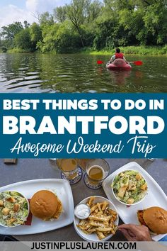 These are the best things to do in Brantford, Ontario! There are lots of amazing outdoor activities and attractions, along with awesome restaurants. Check out how to have an amazing weekend in Brantford. Amazing Destinations, Travel Destinations, Alberta Travel, Vancouver Travel, Ontario Travel, Canadian Travel, Packing Checklist, Visit Canada, Travel Articles