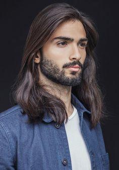 Devran Taskesen. Could anyone be that beautiful? He's a work of art!