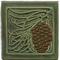 pottery tile | ravenstone tiles is a small art tile company located in the victorian ...