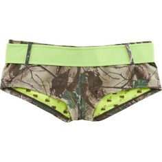 Image for Realtree Juniors' Xtra® Green Boyshort from Academy Bathing Suit Bottoms, Bathing Suits, Camo Lingerie, Bow Fishing, Camo Gear, Camo Clothes, Realtree Camo, Camo Outfits, Hunting Season