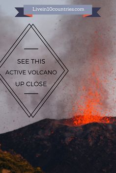 Visit Stromboli and You Could See Lava at an Active Volcano- and Survive!