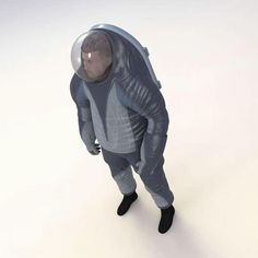 NASA wants you to vote for the next pacesuit
