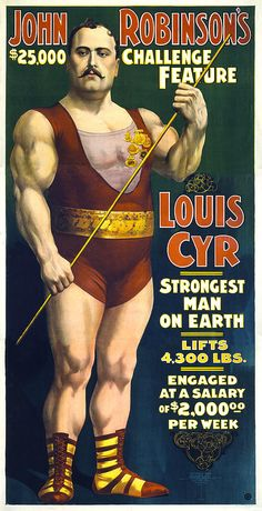 *STRONGEST MAN ON EARTH ~  Drawing by Gary Grayson - Strongest Man On Earth Fine Art Prints and Posters for Sale