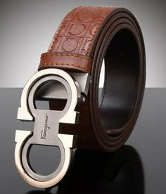 Ferragamo Belt. More style news, suit reviews, tips & tricks and coupons at www.indochino-rev... #IndochinoReview