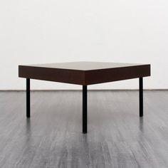 60s coffee table - Karlsruhe