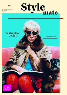 destination design - THE Stylemate Design Food, Famous Art, Hotel S, Great Stories, Digital Media, Culture, Prints