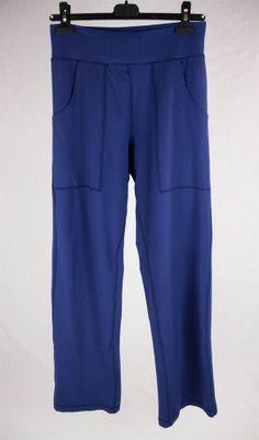 LULULEMON Mens Blue Pants Deep Square Pockets Sz XS #Lululemon #Pants