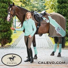 Eskadron - sweat rug Fleece BICOLOR - CLASSIC SPORTS -- CALEVO.com Shop