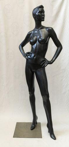 Rootstein Female Mannequin -Ariane #2 – Mannequin Madness