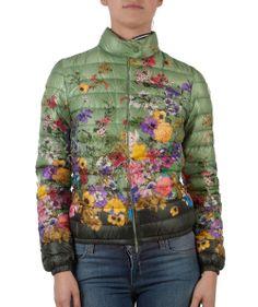 Groppetti Luxury Store - Alisia Piumino - Moncler Spring Summer Collection  2014  moncler  woman 5e93a4e2d33