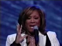 Patti Labelle - Somewhere Over The Rainbow