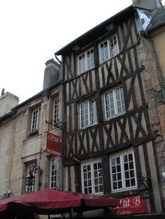 Normandie / Caen