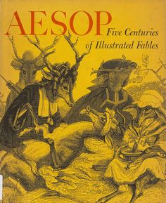 "Cover of ""Aesop: Fiv"