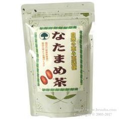 http://www.beauba.com/products/list.php?category_id=11952 Sword Bean Tea 3g * 20 Bags. #Health #HealthyTea  Healthy tea with full of polyphenol that has been habitually drunk in Southern China since ancient times.