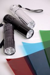 Activities: Adding Colors: An Optical Experiment