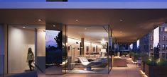 Upper East Side Penthouse - Steven Harris Architects