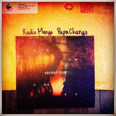 hoy llego a nuestra oficina en #Miami el #Album #ColdCoast de @secretsunmusic #Indie #Alternative #Pop desde #Montreal #Québec #Canada ! lo podes escuchar desde todo el mundo en @radiomangopapachango #BuenosAires #Argentina en rotacion las 24hs ! gracias por enviarnos su #musica @bonsound !!! the album of #SecretSun from Montreal, Québec, Canada arrive today at our miami office! so you can listen it from all the world on #RadioMangoPapaChango #Argentina !