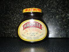 Canadian Jar of Marmite Yeast Extract, Marmite, Jars, Bottle, Display, Google Search, Image, Black, Floor Space