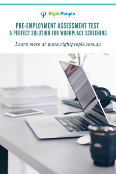 Businesses are well aware of screening processes so they rely on advanced assessment tests for examining an individual. Employing a pre-employment assessment test has many advantages. Let's discuss in detail. Workplace Safety, Assessment, Online Business, Australia, Detail, People, Organization, Safety At Work, Safety In The Workplace