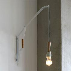 Serax Studio Simple Wandlamp kopen? Bestel bij fonQ.nl