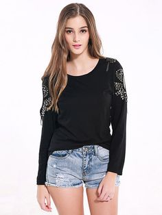 I love those fashionable and beautiful T-Shirts from Newchic.com. Find the most…