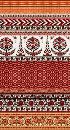 kalamkari designs: 14 thousand results found on Yandex. Textile Pattern Design, Baroque Pattern, Textile Patterns, Pattern Art, Print Patterns, Paisley Wallpaper, Paisley Art, Ajrakh Prints, Kalamkari Designs