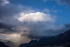 Chur, Rheintal, Graubünden, Schweiz