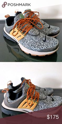 7a2d1ec96ba6 Nike Safari Presto Style 844448-002 I am just trying to unload some shoes -