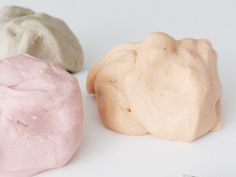 DIY: Flotten Salzteig selber herstellen
