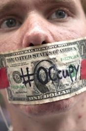 couple seeks trademark for Occupy Wall Street - Well us Brits have always said that the Americans don't understand irony