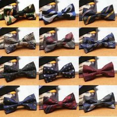 Men #camouflage #paisley plaid flowers polka dots skull pre-tied bow tie #bwtsh00,  View more on the LINK: http://www.zeppy.io/product/gb/2/272488078390/