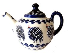 #guineafowl #teapot #draganajevtovicusa