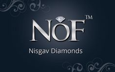 NOF certificate for Diamond from Nisgav Diamonds