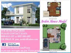 ARDEN MODEL HOUSE
