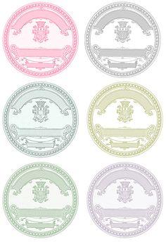 printable tags | Free printable vintage labels