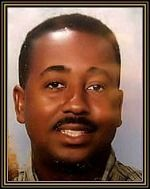 Marine GySgt. Stephen L. Bryson, 36, of Montgomery, Alabama.. Died January 9, 2002, serving during Operation Enduring Freedom. Assigned to Marine Aerial Transport Refueler Squadron 352, based at Marine Corps Air Station Miramar California. Died in a refueling tanker crash in Pakistan.