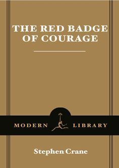 On October 3, 1895 an impoverished writer in New York published a novel about a Union Army volunteer in the Civil War. It immediately became a bestseller, and its 23-year old author became famous. The Red Badge of Courage by Stephen Crane (book cover shown) is an American classic, available on Bookshare at https://www.bookshare.org/browse/book/506465.