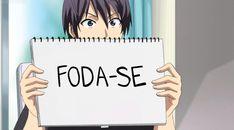 Real e oficial Otaku Meme, Anime Meme, Anime Stickers, Fanart, Tumblr Love, Adventure Time Anime, Meme Faces, Noragami, Fujoshi