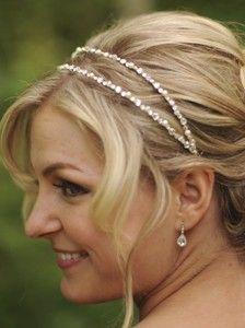 Love this headband! Double Headband 460ebb17dc6
